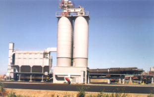 Wearlife Parts - Asphalt Plants