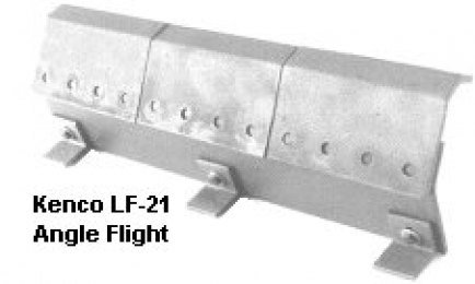 Kenco LF-21 Angle Flight