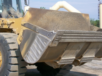 Armor your bucket with Kenco TCI products