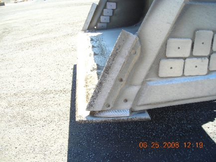 TCI heavy duty side cutters can handle impact