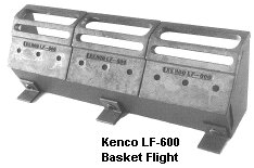 Kenco LF-600 Basket Flight