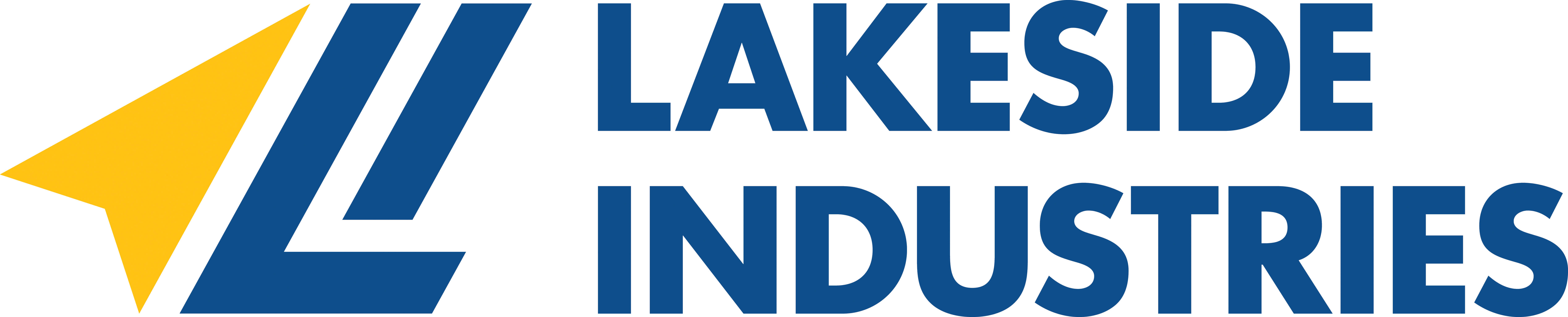 Lakeside Industries Logo